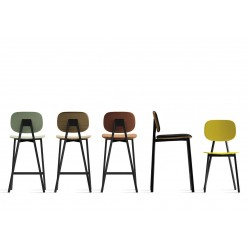 Chaise haute design Tata