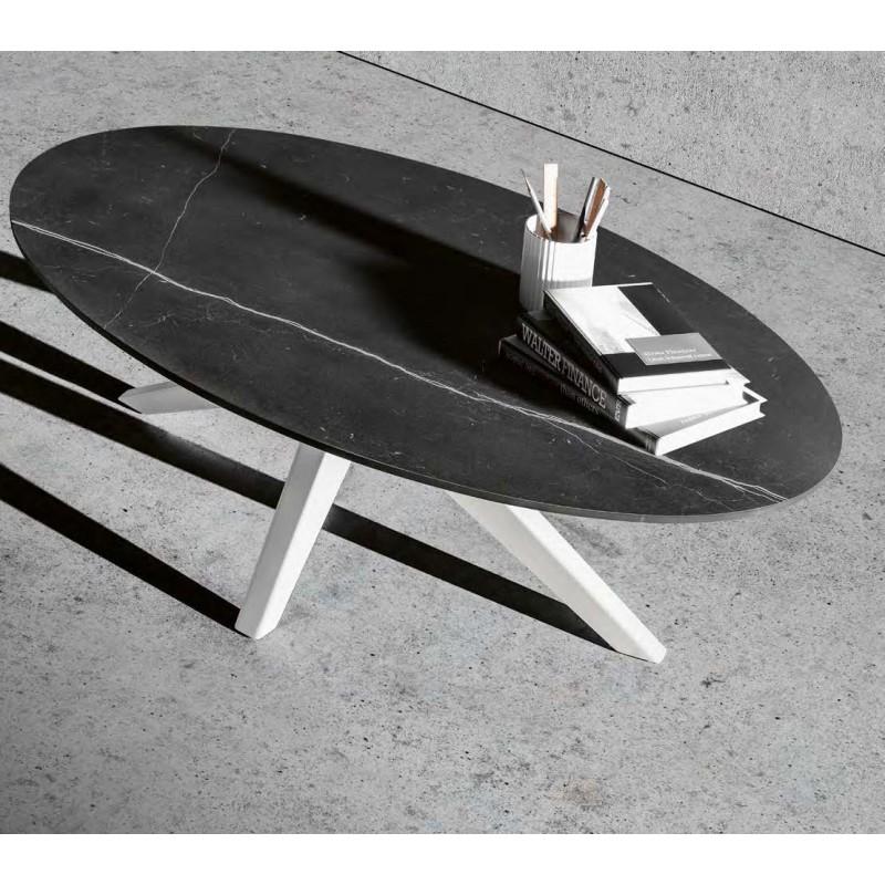 Table basse Walk en céramique