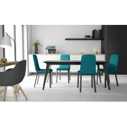 Table de cuisine ou de salon Infinity