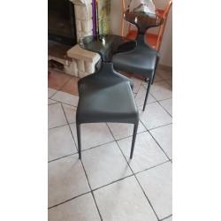 Chaises design Funk