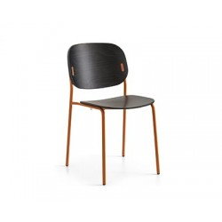 Chaise design minimaliste