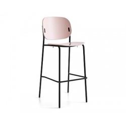 Chaise de bar Yoan
